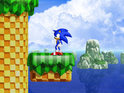 Sonic 4 feels more like the warm-up than the main event due to its short length and simplicity.