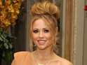 "Kimberley Walsh defends Katie Waissel but agrees that the singer is ""too much"" for viewers."