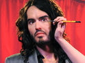 Russell Brand reportedly smells alcohol on the set of Arthur to recall being drunk without drinking.
