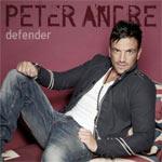 Peter Andre 'Defender'