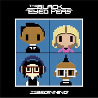 The Black Eyed Peas 'The Beginning'