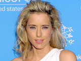 Actress Tea Leoni