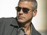 George Clooney in 'The American'