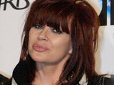 Chrissy Amphlett