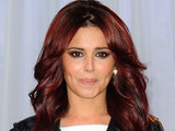 Cheryl Cole unveils her wax figure at Madame Tussauds