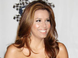 Eva Longoria at 'Rally for Kids with Cancer' Kick-off Party 2010