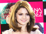 Selena Gomez presents her new album 'A Year Without Rain' at the ME Hotel
