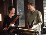 The Vampire Diaries S02E07: Damon and Alaric