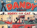 DC Thomson announces that The Dandy will relaunch as a weekly comic later this month.