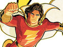 Eric Wallace discusses his Shazam one-shot and the future of the Marvel Family.