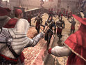 Assassin's Creed: Brotherhood leads the BAFTA video game nominations with seven nods.