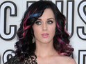 "Katy Perry says that she likes to ""tease"" being a bad girl."