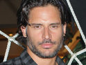 Joe Manganiello suggests that his True Blood character Alcide will stick with Sookie.