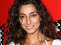 Actress Necar Zadegan wins a potentially recurring role on NBC's The Event.