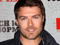 Noah Bean will play a stable boy on Once Upon a Time.