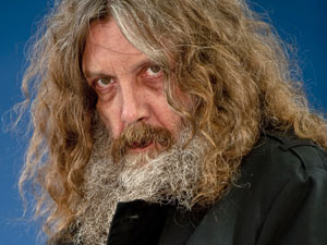 Alan Moore