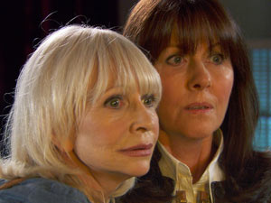 Sarah Jane Adventures S04E05/E06: Sarah Jane Smith and Jo Jones