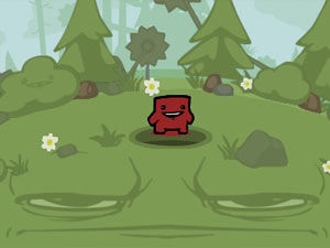 Gaming Review: Super Meat Boy
