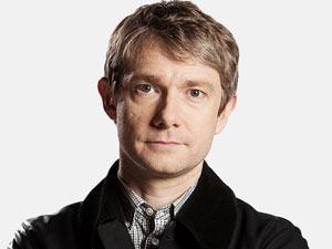 Dr Watson from Sherlock