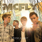 McFly, Shine A Light cover