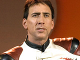 Nicolas Cage, Ghost Rider