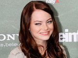 Emma Stone attending an 'Easy A' Photocall in Berlin