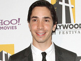 Justin Long at the 14th Annual Hollywood Awards Gala