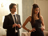 The Vampire Diaries: S03E07 - Damon and Elena