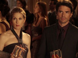 Gossip Girl: S04E07 - Lily Van Der Woodsen and Rufus Humphrey