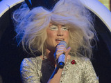 X Factor Week 4: Katie Waissel