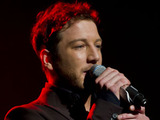 X Factor Week 4: Matt Cardle