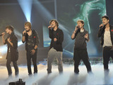 X Factor Week 4: One Direction