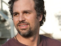 Mark Ruffalo talks about reportedly being placed on the United States terror advisory list.