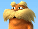 Dr Seuss' The Lorax tops the chart with a $39 million weekend gross.