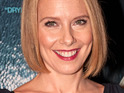 Amy Ryan admits that she isn't sure who will be replacing Steve Carell on The Office.