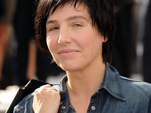Sharleen Spiteri - The Texas popstar has 43 reasons to party on Sunday