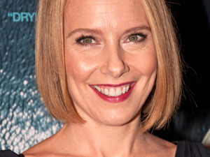 Amy Ryan from The Office