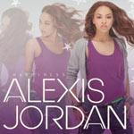 Alexis Jordan 'Happiness'