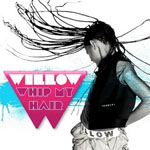 Willow, Whip My Hair single artwork