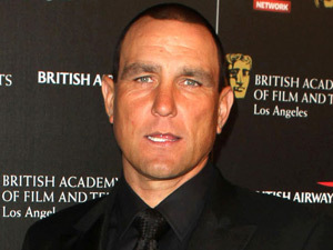 Vinnie Jones at the BAFTA Los Angeles 2010 Britannia Awards