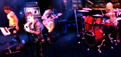 Gaming Review: Rock Band 3