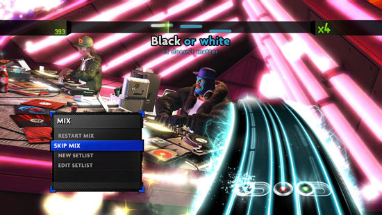 Gaming Review: DJ Hero 2