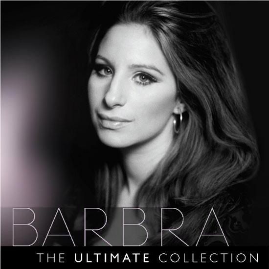 Barbara Streisand 'The Ultimate Collection'