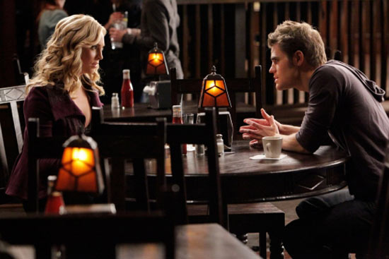 The Vampire Diaries: S02E09: Katerina