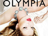 Bryan Ferry - 'Olympia' cover art
