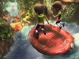 Gaming Review: Kinect Adventures