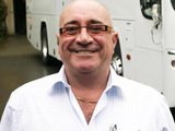 Brendan Sheerin on Celebrity Coach Trip