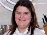 MasterChef winner Claire Lara