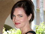 Actress Elizabeth McGovern