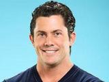Former Bachelorette contestant Julien Hug